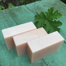 天竺葵洗髮皂