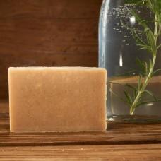 迷迭香潔顏皂