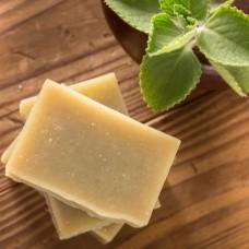 左手香橄欖皂