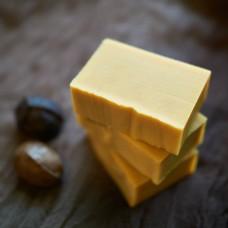 薑黃沐浴皂