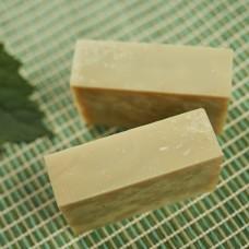 廣藿香蘆薈潔顏皂