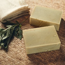 月桂果洗髮皂