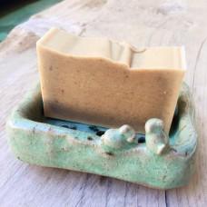 艾葉芙蓉平安皂