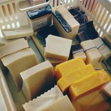 手工皂出清福袋
